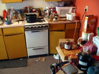 Kitchen on Dirty Kitchens   Rate Dirty Kitchens